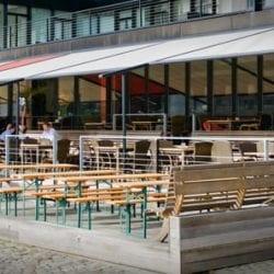 Terrassendach Markilux Pergola